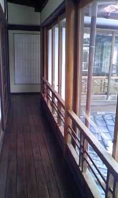 芭蕉の館1