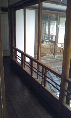 芭蕉の館2