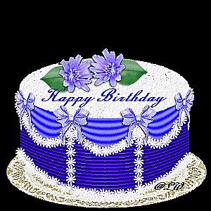 誕生日ケーキ画像(剛)