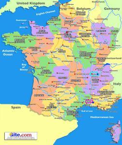 Arles&Lyon