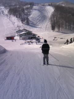 20090212 スキー