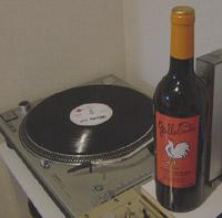 wine&record