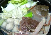 金沢の蟹2