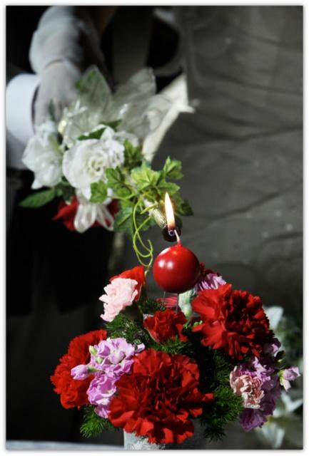 弘前 ホテルニューキャッスル 結婚式 挙式 披露宴 スナップ 写真 撮影 スナップ 写真 撮影