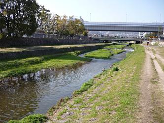 harunokawa