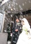 081123結婚式