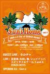 Sun's Home