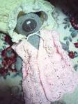 ピンク胴着