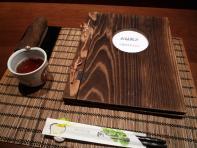 1.玄碾蕎麦RyoSyun (品書)