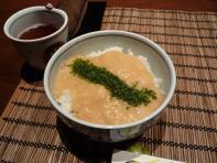 1.玄碾蕎麦RyoSyun (とろろ丼)