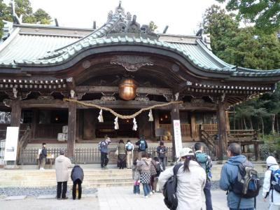 2008.秋 筑波山へ (3)
