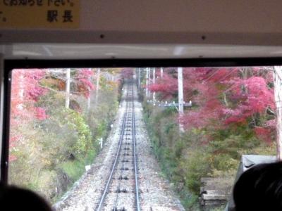 2008.秋 筑波山へ (8)