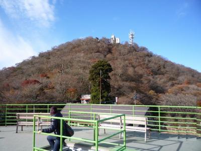 2008.秋 筑波山へ (12)