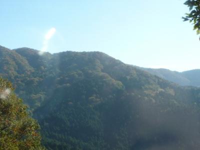 2008.秋 筑波山へ (19)