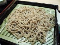 1.手打ち蕎麦 萱草庵 (せいろ)