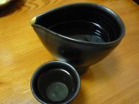 6.手打ち蕎麦 ふる川 (獺祭・純米吟醸)