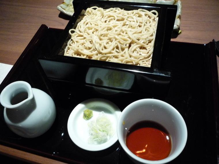 1.蕎肆 穂乃香 (せいろ)