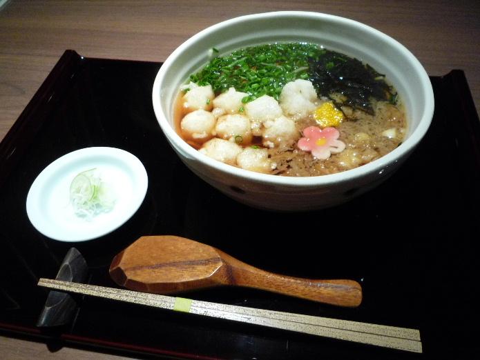 2.蕎肆 穂乃香 (穂乃香そば)
