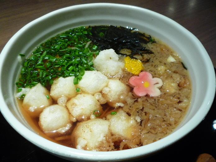 2.蕎肆 穂乃香 (穂乃香そばアップ1)