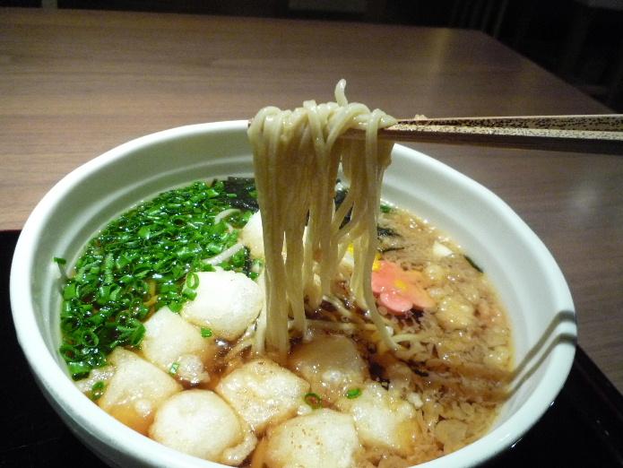 2.蕎肆 穂乃香 (穂乃香そば2)