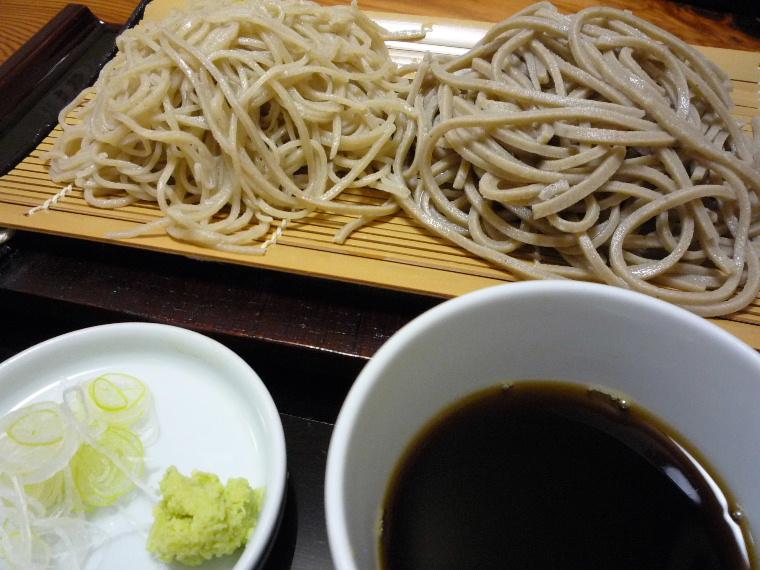 手打ち蕎麦 ふる川(BLOG TOP)2