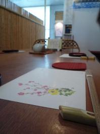 18.手打ち蕎麦 銀杏 (店内二階席)