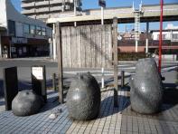 1.そばぎり 越路 (商店街3)