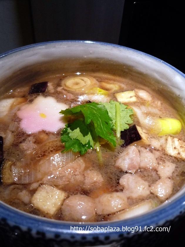 6.蕎肆 穂乃香 (つけ汁)