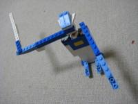 BLUE ROBO 2