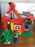 クリスマスの家 タータン