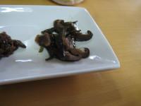 椎茸と昆布の佃煮