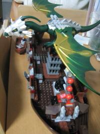 トロール戦艦 2