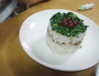 タータンお気に入り寿司