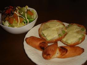 090323昼ご飯