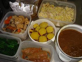 090424お惣菜