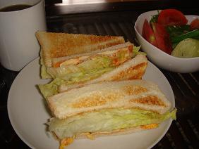 090522昼ご飯