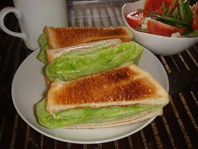 090526昼ご飯