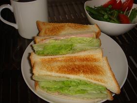 090602昼ご飯