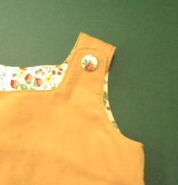 西江ジャンバースカート2