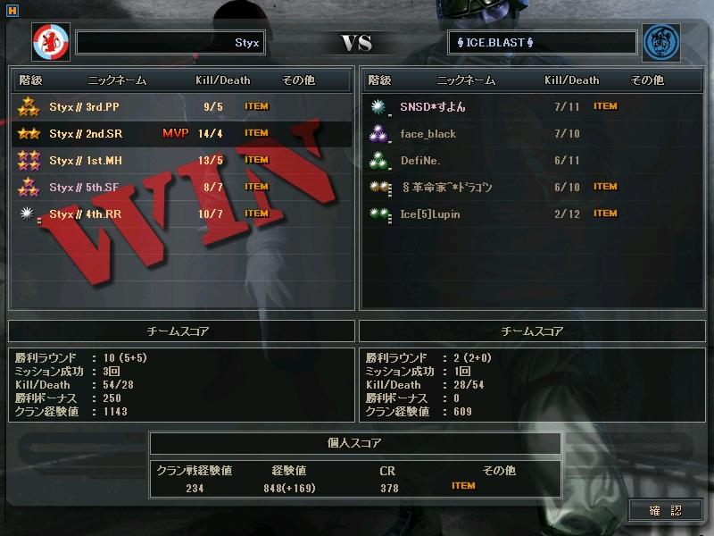 SACTL2回戦