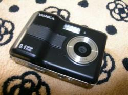 YASHICA F924