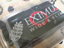 EXIMUS WIDE&SLIM