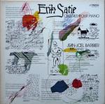 Erik Satie Oeuvres Pour Piano