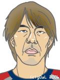 #14 羽田憲司選手