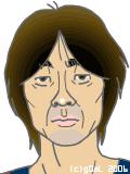 #6 本田泰人選手