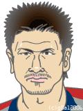 #3 岩政大樹選手