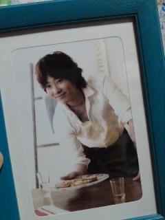 川越先生の写真