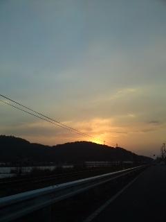 夕陽328