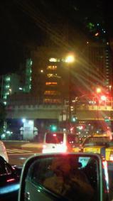 東京タワー_反射