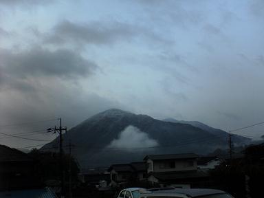 2008.11.19初雪